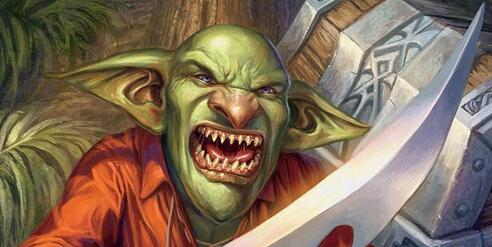 炉石传说外服搞笑卡组:亮瞎对手的海盗流战士卡组!